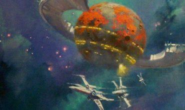 NJO Dark Tide II Ruin evidenza