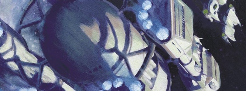 Outbound Flight evidenza