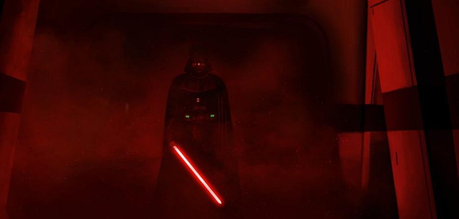 Darth Vader Rogue One