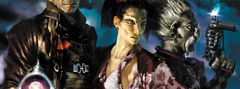 NJO Agents of Chaos 1 Hero's Trial evidenza