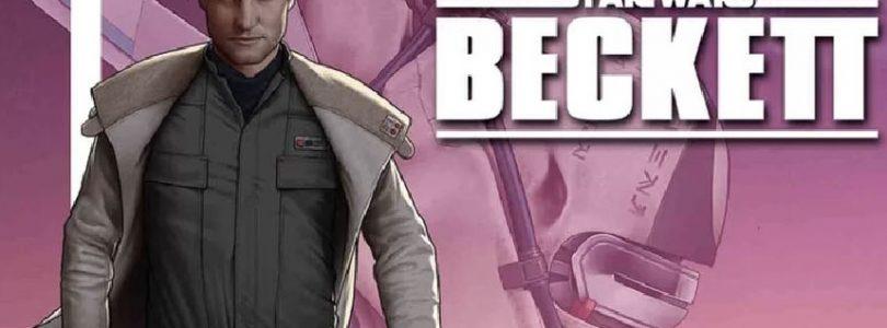 Marvel annuncia lo one-shot: Beckett