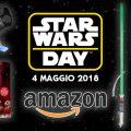 star wars day offerte amazon