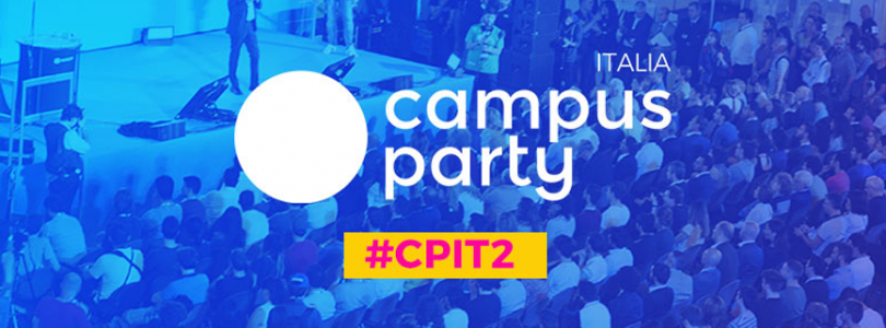 [OFF-TOPIC] Campus Party 2018