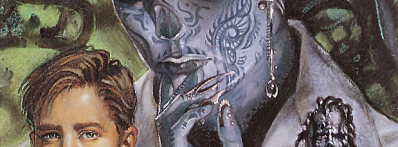 NJO Edge of Victory I Conquest evidenza
