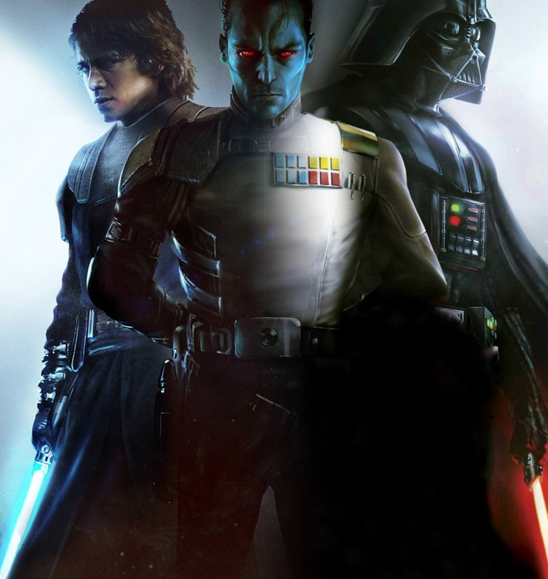 thrawn: alliances combined cover