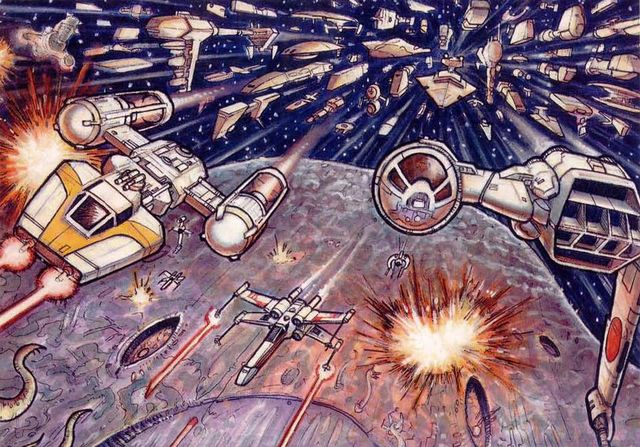 Battaglia di Yag'Dhul NJO Edge of Victory II Rebirth