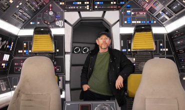 Ron Howard Solo