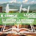 Star Wars Libri & Comics Lucca