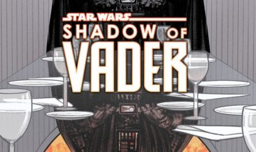 Marvel cancella la serie Shadow of Vader