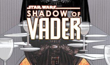 Marvel cancella la serie Shadow of Vader