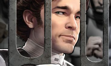 Anteprima Han Solo – Imperial Cadet #2