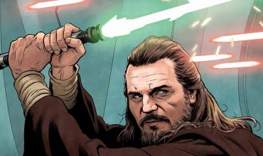 Age of Republic: Qui-Gon Jinn evidenza