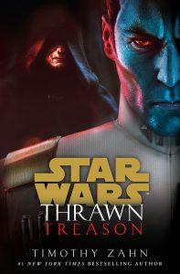 Thrawn - Tradimento (Panini Books)