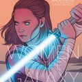 Women of the Galaxy (Chronicle Books)
