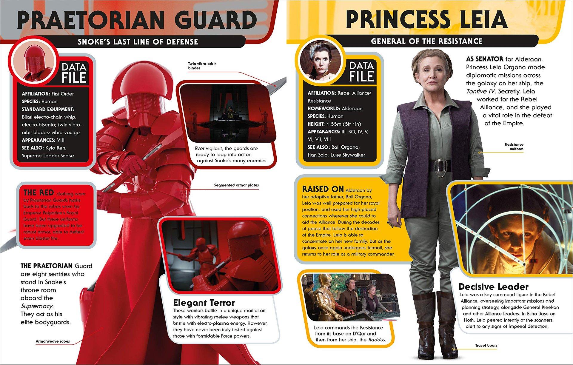 enciclopedie star wars character encyclopedia new edition