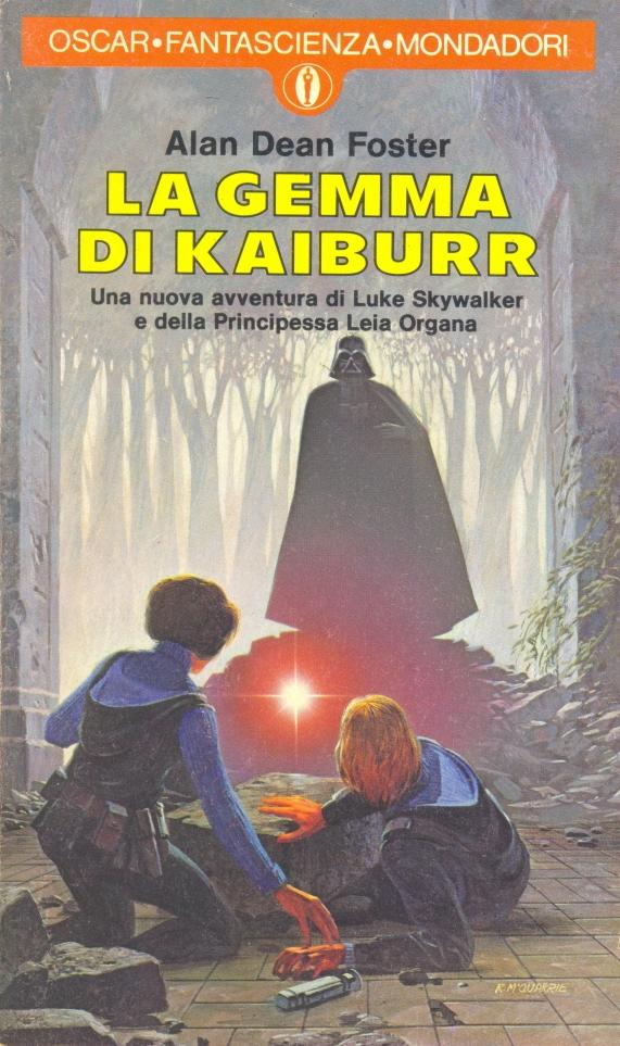 La Gemma di Kaiburr cover