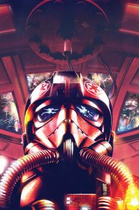 TIE Fighter 1 cover