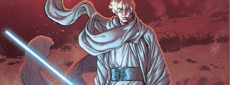 Kieron Gillen termina il suo lavoro su Star Wars (per ora)
