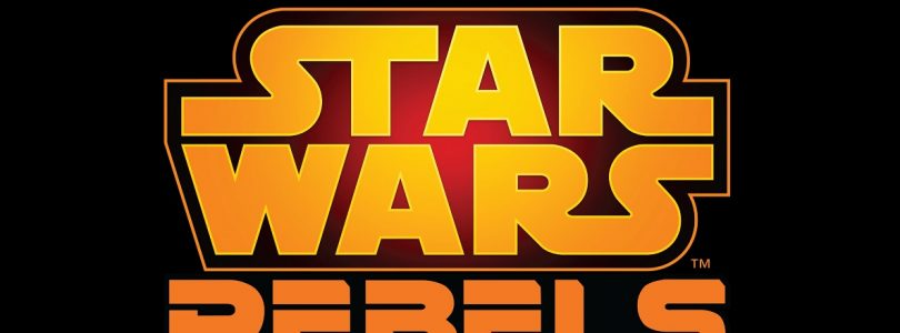 The Art of Star Wars Rebels evidenza