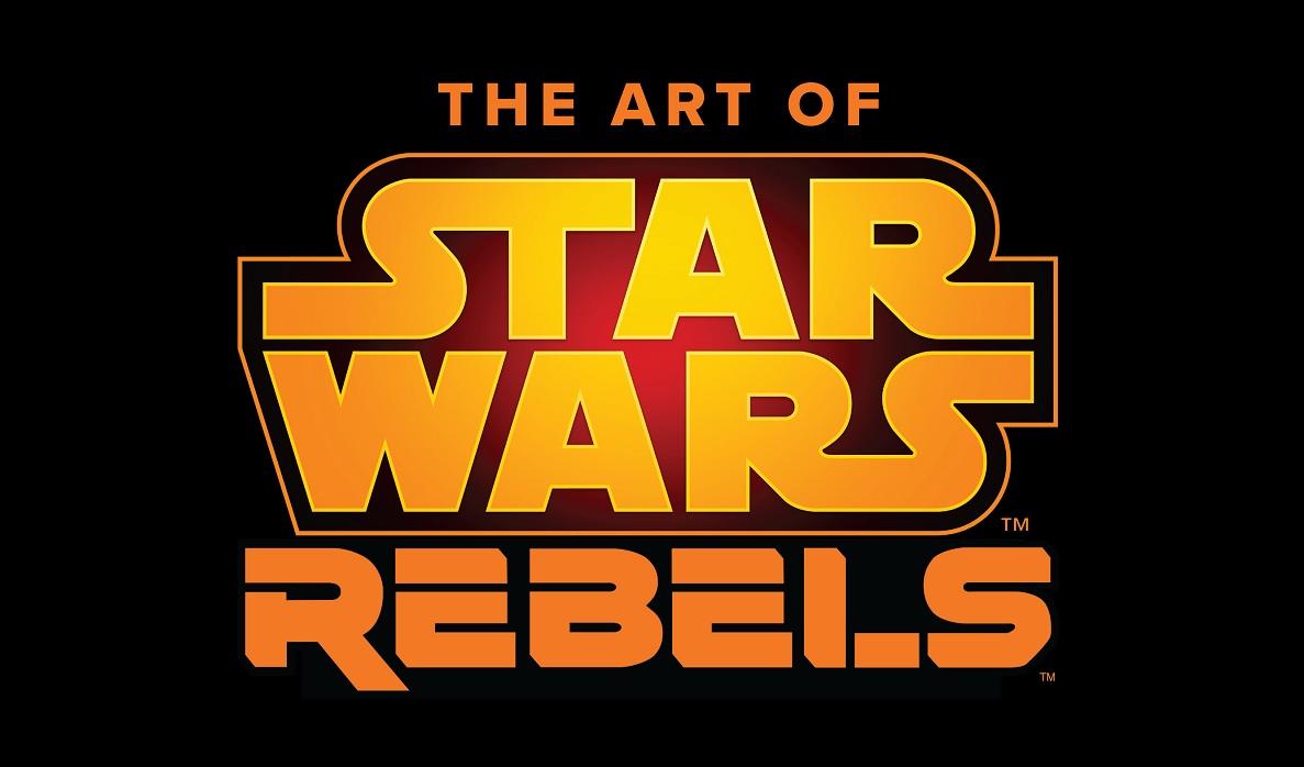 The Art of Star Wars Rebels evidenza