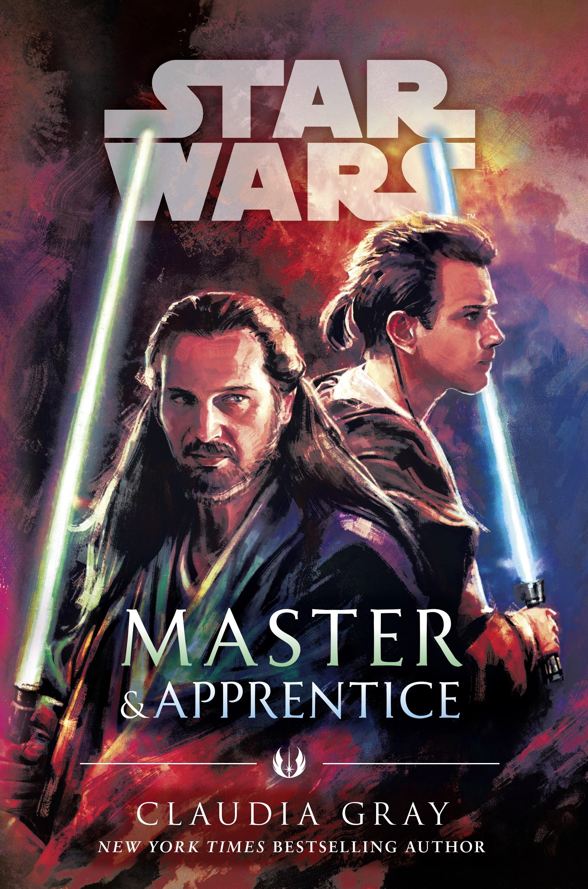 Master & Apprentice - cover