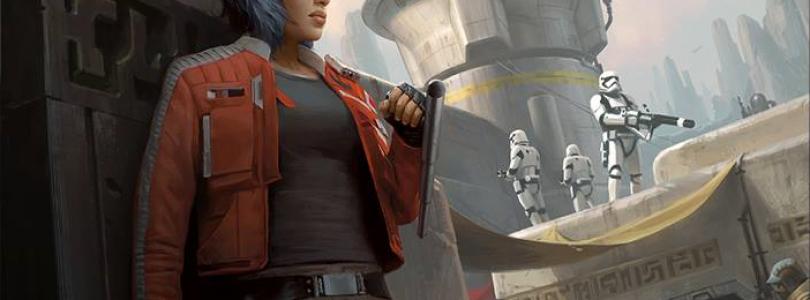 Rivelata la cover e la sinossi di Galaxy's Edge: Black Spire