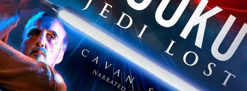 Dooku Jedi Lost evidenza