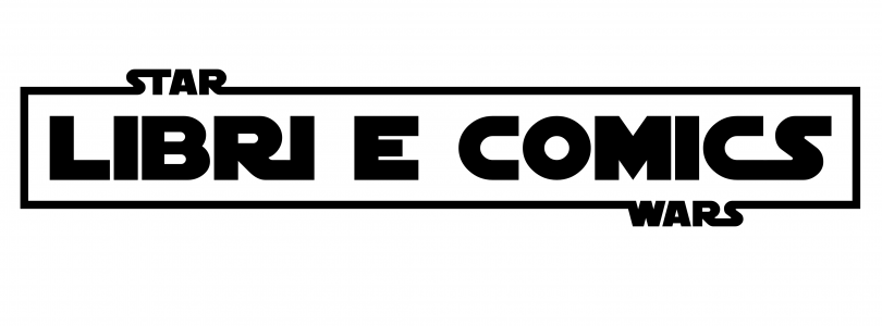 [PESCE D'APRILE] Giorgio Bondì lascia Star Wars Libri & Comics
