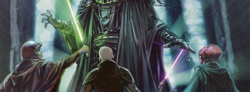 Ingannare la morte: Sith per l'eternità