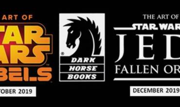 Annunciati The Art Of Jedi: Fallen Order e The Art of Star Wars Rebels