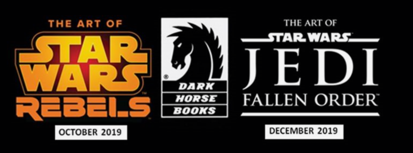 Annunciati The Art Of Jedi: Fallen Order e The Art of Star Wars Rebels