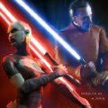 Dooku: Jedi Lost (Del Rey)