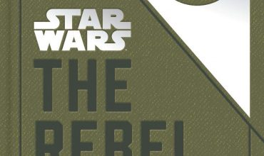 The Rebel Files (Becker&mayer!)
