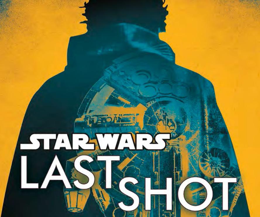 star wars last shot mondadori evidenza