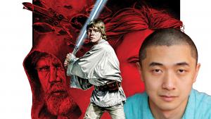 Le Leggende di Luke SKywalker Ken Liu intervista evidenza