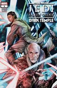 Jedi Fallen Order Dark Temple Cover