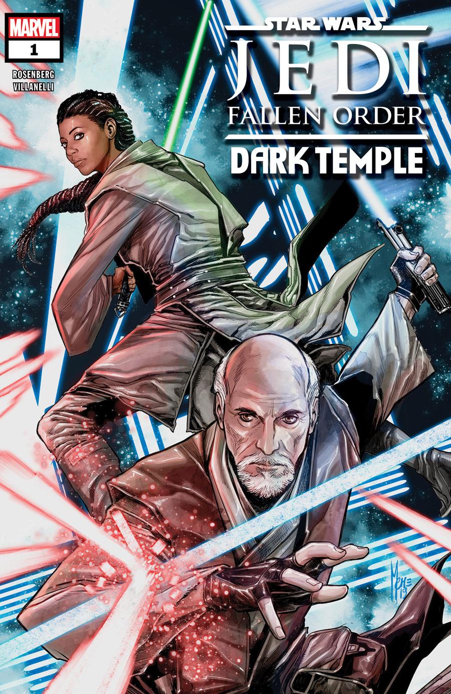 Jedi Fallen Order Dark Temple Cover