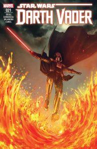 Darth Vader (2017) 4: Fortezza Vader (Panini Comics)