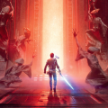Art of Jedi Fallen Order evidenza