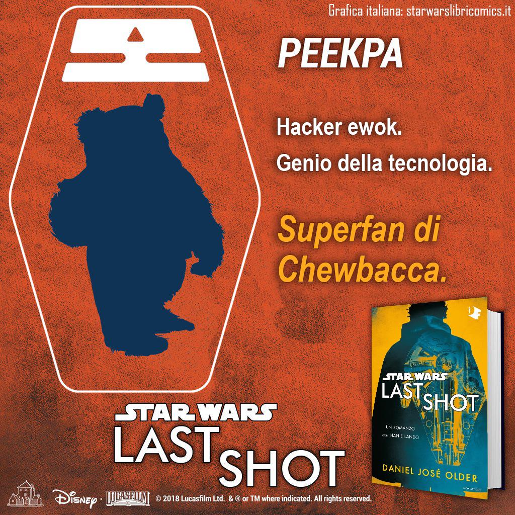 Last Shot Peekpa