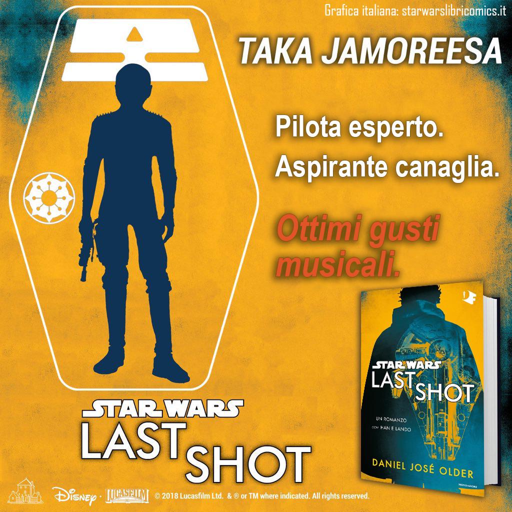 Last Shot taka