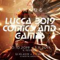 Lucca Comics 2019 evidenza