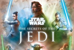 The Secrets of the Jedi evidenza