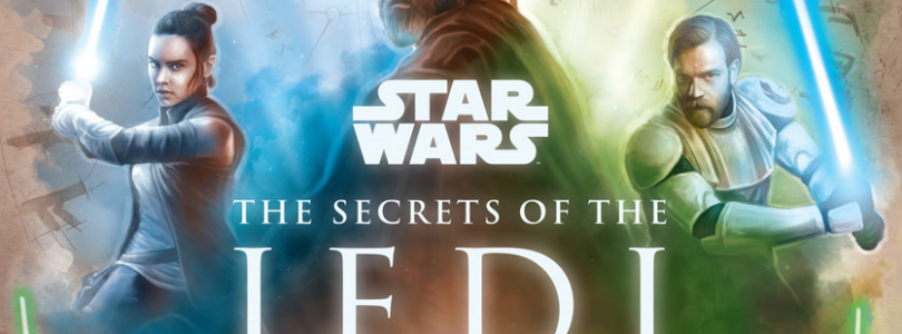 The Secrets of the Jedi evidenza