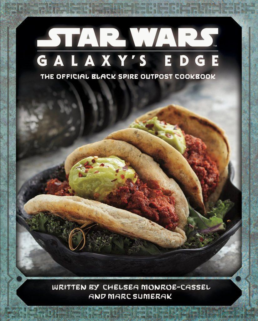 galaxy's edge food