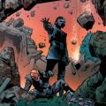"""Kylo Ren e Hux costretti a collaborare in """"Age of Resistance"""""""
