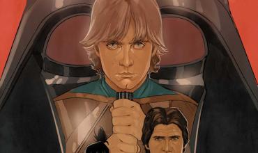 La serie regolare Star Wars termina col #75