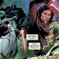 Age of Resistance: Supreme Leader Snoke evidenza