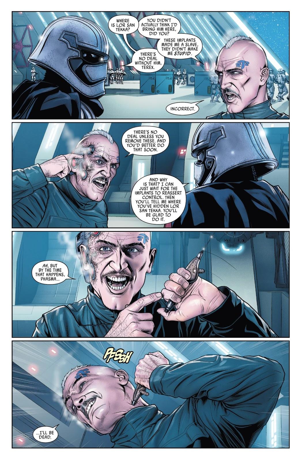 Star Wars: Poe Dameron 4 - Leggenda Ritrovata