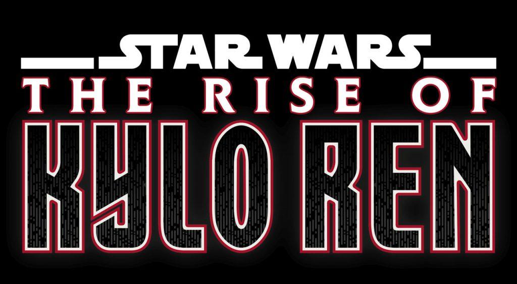 The Rise of Kylo Ren Logo